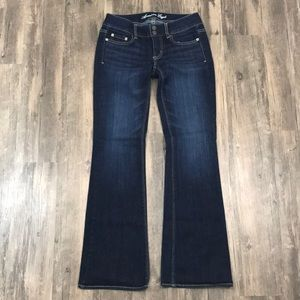 American Eagle Outfitters Artist Bootcut Jeans